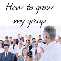 How to grow my Sunday school class Bible study group